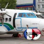 В Хабаровском крае снова остановили эксплуатацию самолетов L-410UVP-E20