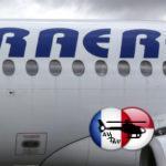 """Авиакомпания """"ИрАэро"""" начала подготовку к полетам на Boeing 777"""