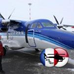 Первым гражданским получателем L-410 с УЗГА стала «СиЛА»